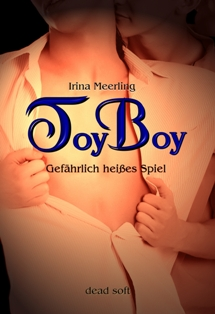 Cover ToyBoy